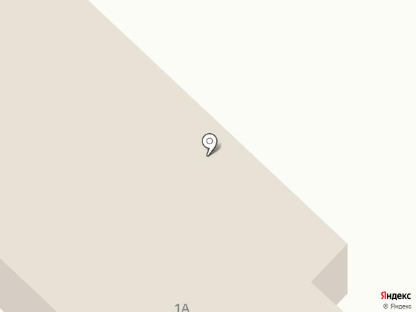 Пожарная часть №9 на карте Волжска