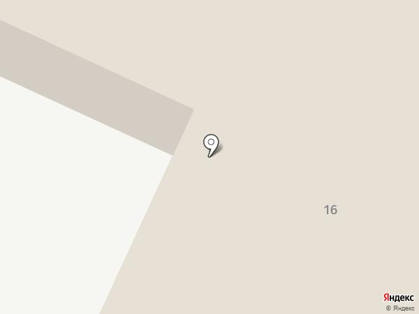 Центр Кузнечных Технологий на карте Ульяновска