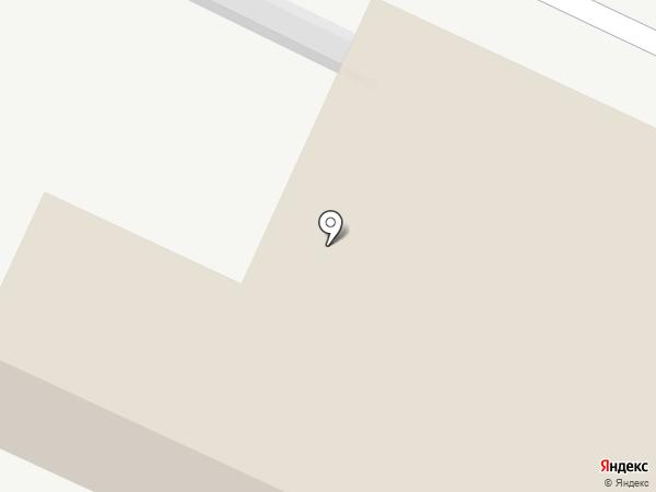 Авто Тех Сервис КАМАЗ на карте Ульяновска