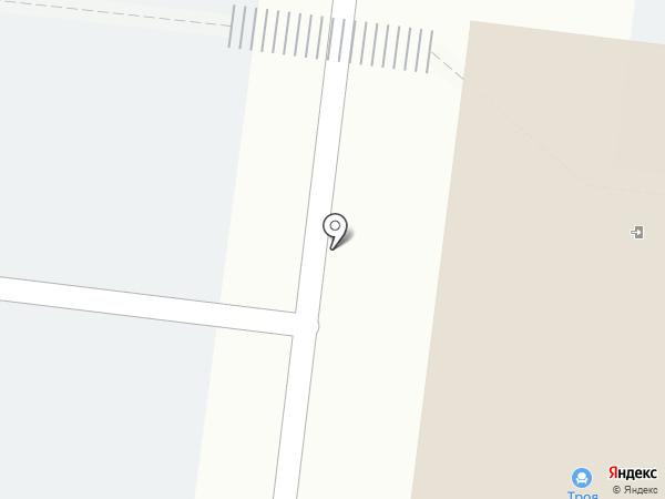 ARDONI на карте Ульяновска