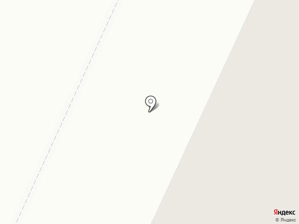 Контактный зоопарк на карте Ульяновска