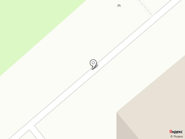 Ульяновское областное государственное казенное учреждение социальной защиты населения г. Ульяновска на карте Ульяновска