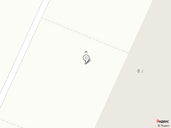 Опорный пункт полиции на карте Ульяновска