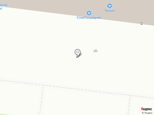 UAZ на карте Ульяновска