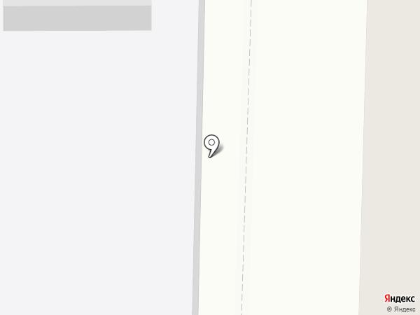 MMS-Consult на карте Ульяновска