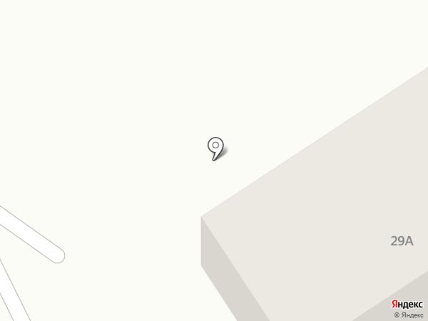 Россельхознадзор на карте Ульяновска