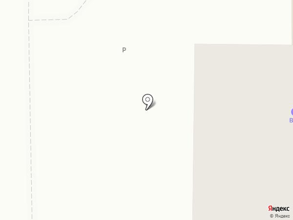 ВиА на карте Ульяновска