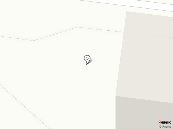 Пионер на карте Ульяновска