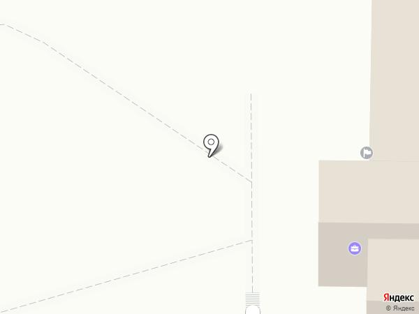 Центр бесплатной юридической помощи Железнодорожного района на карте Ульяновска