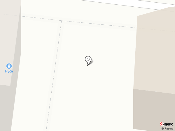 Ателье на карте Ульяновска