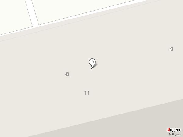 Винарь на карте Волжска