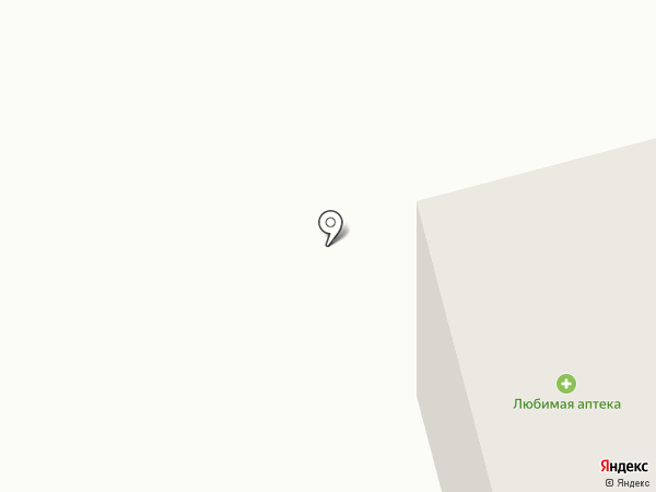 Любимая аптека на карте Волжска