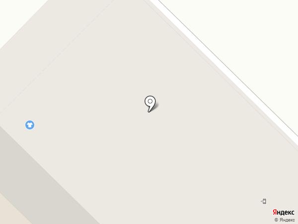 Рюмочная на карте Волжска