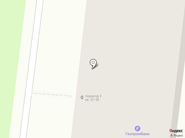 Агентство по разработке сайтов на карте Ульяновска