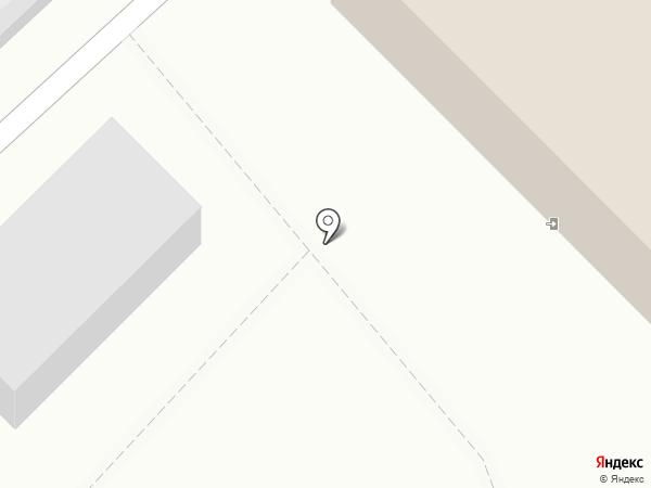 Ульяновская межрайонная природоохранная прокуратура на карте Ульяновска