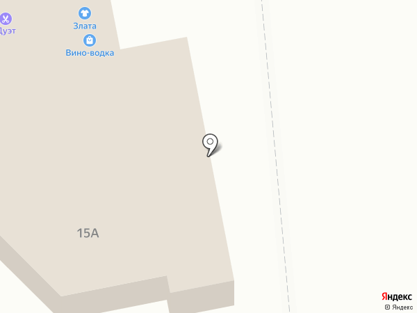 Дуэт на карте Волжска