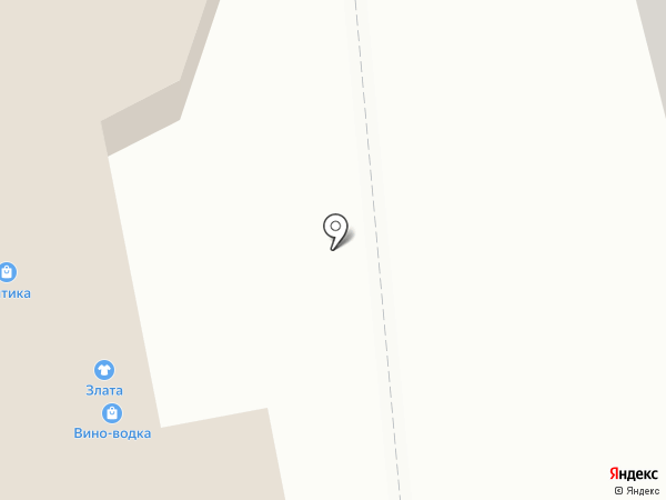 Акашевская птицефабрика, ЗАО на карте Волжска