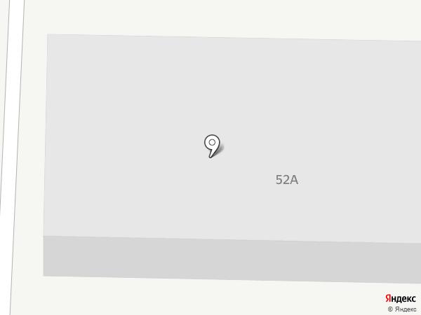 Соната на карте Ульяновска