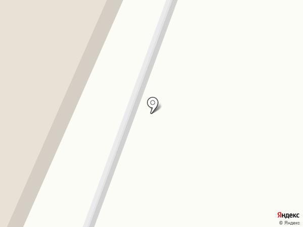 Пионер на карте Волжска