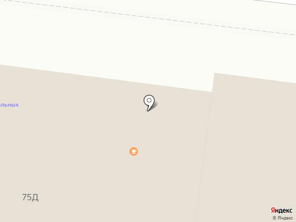 Фонбет на карте Ульяновска