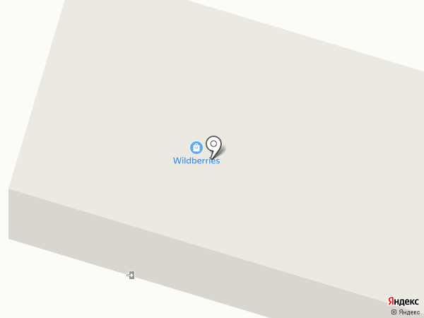 Продуктовый магазин №45 на карте Волжска