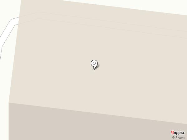 Управление Федеральной службы судебных приставов по Ульяновской области на карте Ульяновска