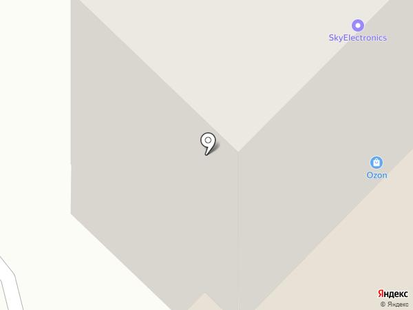 Техсовет на карте Волжска