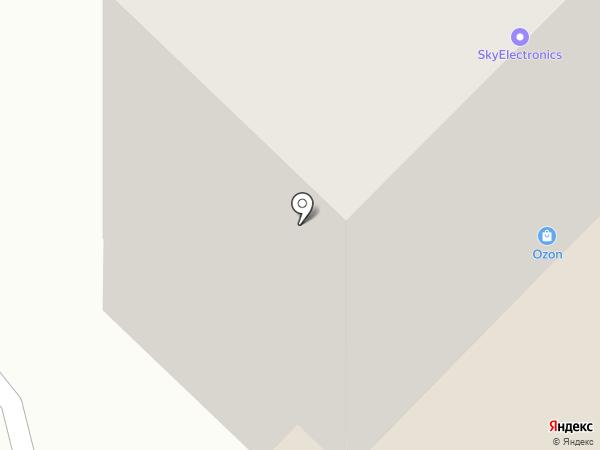 Я расту на карте Волжска