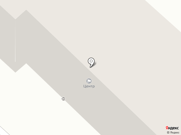 Золушка на карте Волжска