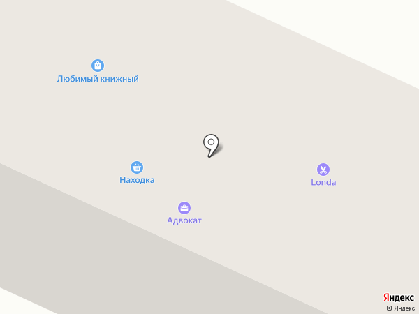 Регион 12 на карте Волжска