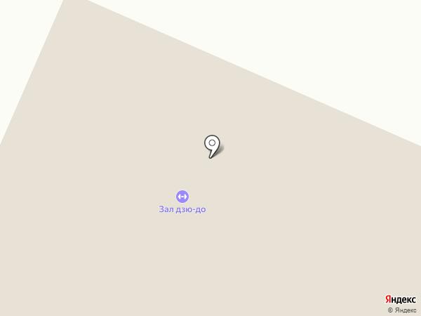 Оптик на карте Волжска