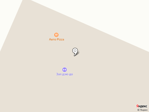 Риволи на карте Волжска