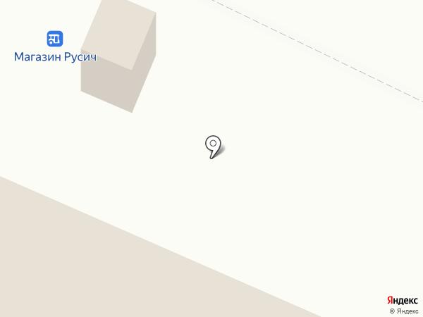 ДЮСШ на карте Волжска