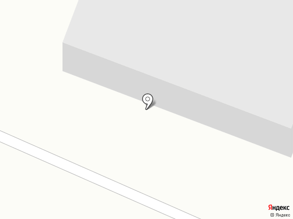 Желтые ворота на карте Волжска