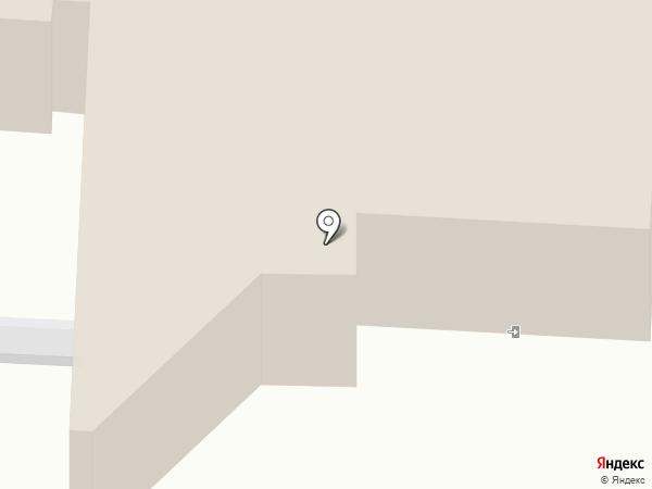 Ульяновская таможня на карте Ульяновска