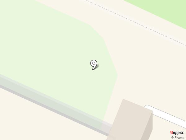 Шаурма-халяль на карте Волжска