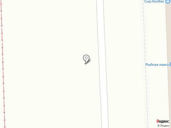 После работы на карте Ульяновска