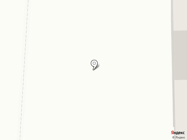 Добрый Пивник на карте Ульяновска