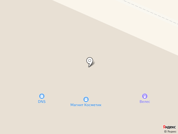 Наш на карте Волжска