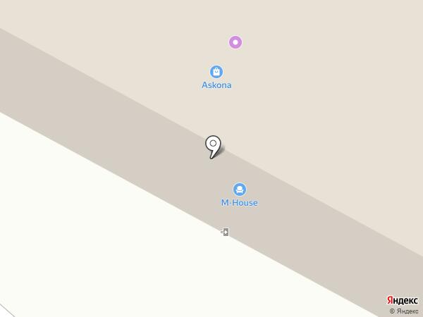 M-Kids на карте Волжска
