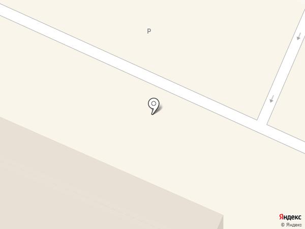 Elita на карте Волжска