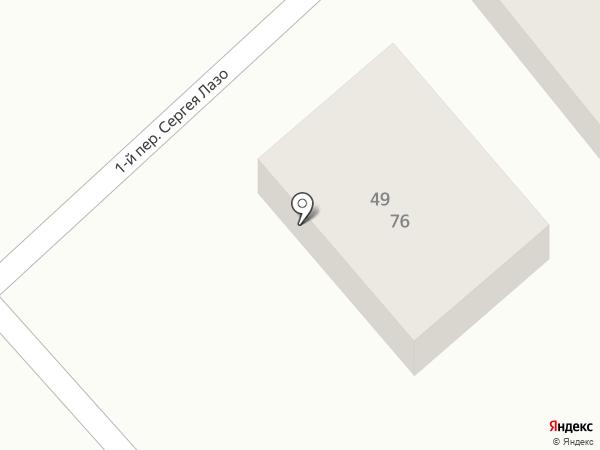 Scooter_club73 на карте Ульяновска
