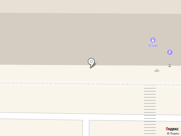 Yes Pizza на карте Ульяновска