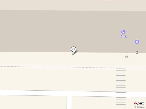Barista на карте Ульяновска
