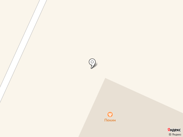 Shato Rich на карте Волжска