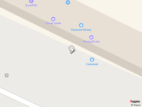 Сеть салонов окон и дверей на карте Волжска