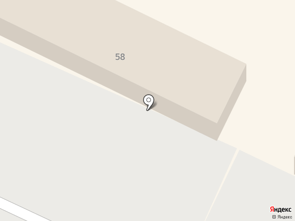 Сеть магазинов джинсовой одежды на карте Волжска