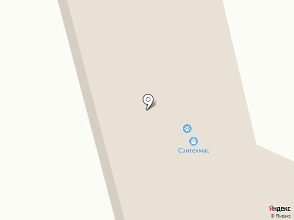 Полина на карте Волжска