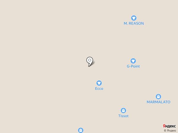 G-Point на карте Ульяновска