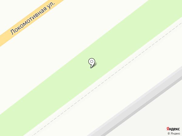 Добрая Мебель на карте Ульяновска